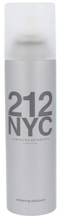 Carolina Herrera 212 NYC - Deodorant — Imagine N1