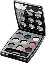 Parfumuri și produse cosmetice Paletă de Farduri de Pleoape - Karaja Wonder Box