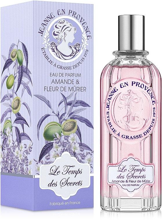 Jeanne en Provence Le Temps des Secrets - Apă de parfum — Imagine N2
