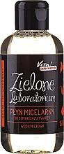 """Parfumuri și produse cosmetice Soluție micelară """"Apă de mentă"""" - Zielone Laboratorium"""