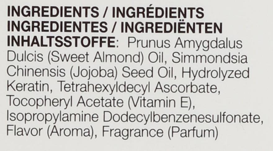 Ulei pentru cuticule - Seche Condition Keratin Infused Cuticle Oil — Imagine N4