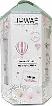 Parfumuri și produse cosmetice Set - Jowae Jowae (mic/water/200ml + f/cr/40ml)