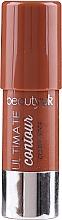 Parfumuri și produse cosmetice Corector-stick - Beauty UK Contour Chubby Sticks (1 -Medium Contour)