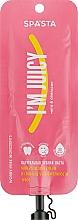 """Parfumuri și produse cosmetice Pastă naturală de dinți """"Mineralizarea smalțului și reducerea sensibilității dinților"""" - Spasta I Am Juicy Toothpaste"""