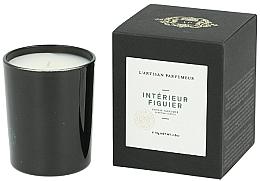 Parfumuri și produse cosmetice L'Artisan IntErieur Figuier - Lumânare parfumată