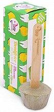 Parfumuri și produse cosmetice Pastă solidă pentru dinți - Lamazuna Lemon & Sage Solid Toothpaste