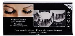 Gene false - Artdeco Magnetic Lashes False Eyelashes 09 Bold — Imagine N1
