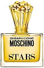 Parfumuri și produse cosmetice Moschino Stars - Apă de parfum (tester cu capac)