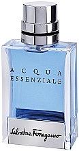 Parfumuri și produse cosmetice Salvatore Ferragamo Acqua Essenziale - Apă de toaletă