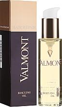 Parfumuri și produse cosmetice Ulei regenerant pentru păr - Valmont Hair Repairing Oil