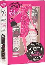 Parfumuri și produse cosmetice Set - Regital Hand & Nails (h/cr/100ml + h/cr/40ml)