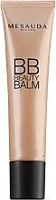 Parfumuri și produse cosmetice BB-Cream hidratant - Mesauda Milano BB Beauty Balm