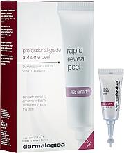 Parfumuri și produse cosmetice Peeling facial - Dermalogica Rapid Reveal Peel