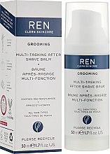 Parfumuri și produse cosmetice Balsam multifuncțional după ras - Ren Multi Tasking After Shave Balm