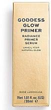 Parfumuri și produse cosmetice Primer pentru față - Revolution Pro Goddess Glow Primer Radiance Primer Serum