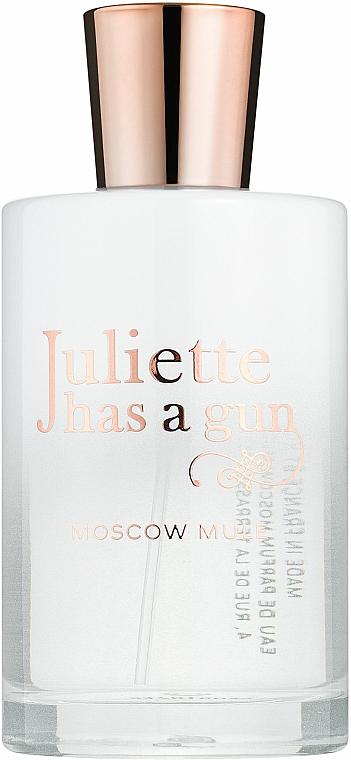 Juliette Has A Gun Moscow Mule - Apă de parfum  — Imagine N1