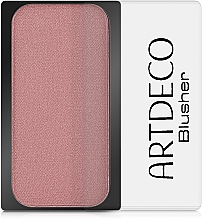Parfumuri și produse cosmetice Fard de obraz - Artdeco Compact Blusher