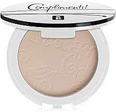 Parfumuri și produse cosmetice Pudră matifiantă - Relouis Complimenti Powder