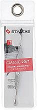 Parfumuri și produse cosmetice Instrument pentru manichiură, PC-20/1 - Staleks
