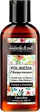 Parfumuri și produse cosmetice Șampon - Nuggela & Sule` Polynesia-Keratin Premium Shampoo