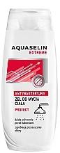 Parfumuri și produse cosmetice Gel antibacterian de curățare pentru corp - Aquaselin Extreme Antibacterial Protect