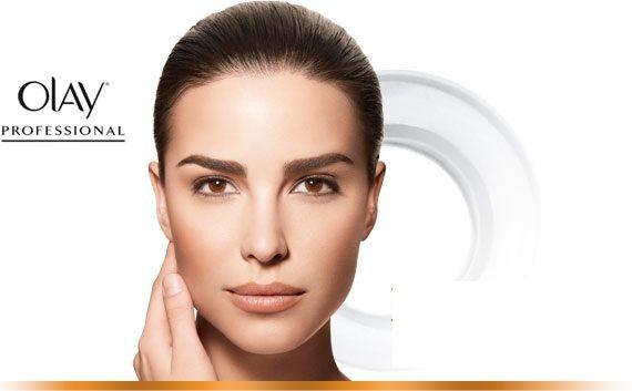 Cremă de zi acțiune triplă pentru piele sensibilă - Olay Complete Day Cream — Imagine N3