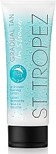 Parfumuri și produse cosmetice Loțiune de corp - St. Tropez Gradual Tan In Shower Lotion Light
