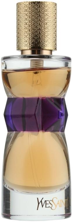 Yves Saint Laurent Manifesto - Apă de parfum (tester cu capac) — Imagine N2