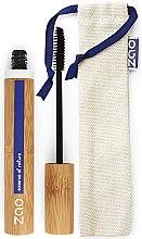 Parfumuri și produse cosmetice Rimel pentru gene - Zao Aloe Vera Mascara