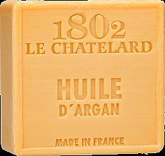 Parfumuri și produse cosmetice Săpun - Le Chatelard 1802 Soap Huile Argan