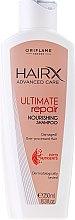 Șampon revitalizant pentru păr uscat și deteriorat - Oriflame HairX Ultimate Repair Nourishing Shampoo — Imagine N1