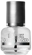 Parfumuri și produse cosmetice Întăritor pentru unghii - Silcare Black Diamond