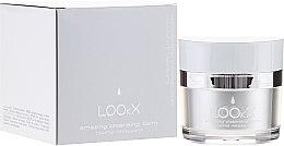 Parfumuri și produse cosmetice Balsam de curățare pentru față - LOOkX Cleansing Amazing Balm
