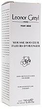 Parfumuri și produse cosmetice Șampon pentru păr și corp, pentru copii - Leonor Greyl Mousse Douceur Fleurs D'Oranger