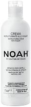 Parfumuri și produse cosmetice Cremă restructurantă cu iaurt pentru păr - Noah