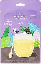 Parfumuri și produse cosmetice Mască de față - Skin79 The Honeyful Snail Mask