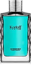 Parfumuri și produse cosmetice Korloff Paris Ultimate - Apă de parfum