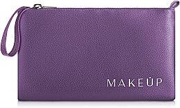 Parfumuri și produse cosmetice Trusă cosmetică mov - MakeUp
