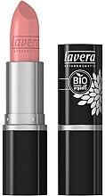 Parfumuri și produse cosmetice Ruj de buze - Lavera Beautiful Colour Intense Lipstick