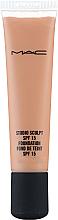 Parfumuri și produse cosmetice Bază pentru machiaj - MAC Studio Sculpt SPF 15 Foundation