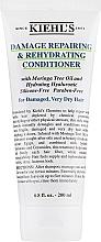 Parfumuri și produse cosmetice Balsam pentru păr fragil și deteriorat - Kiehl`s Damage Repairing & Rehydrating Conditioner