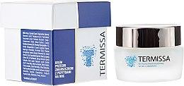 Parfumuri și produse cosmetice Cremă de noapte împotriva ridurilor cu peptide - Termissa Night Cream