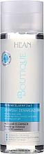 Parfumuri și produse cosmetice Loțiune micelară 3în1 - Hean Boutique Micellar Cleanser