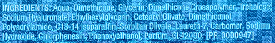 Gel pentru ten normal și mixt - Neutrogena Hydro Boost Water Gel For Normal & Combination Skin — Imagine N4