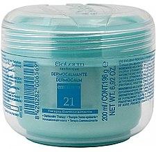 Parfumuri și produse cosmetice Emulsie calmantă pentru păr - Salerm Dermocalm Emulsion Dermocalmante