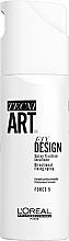 Parfumuri și produse cosmetice Lac de păr - L'oreal Professionnel Tecni.art Fix Design