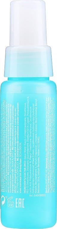 Balsam de păr - Revlon Professional Equave Nutritive Detangling Conditioner — Imagine N4