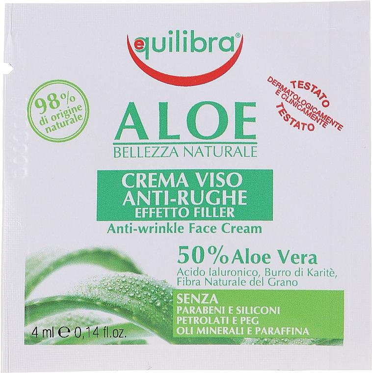 Set - Equilibra Aloe (cr/75ml + soap/100g) — Imagine N4