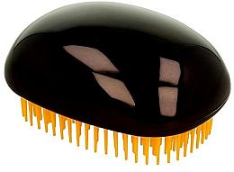 Parfumuri și produse cosmetice Perie de păr - Twish Spiky 3 Hair Brush Shining Black