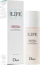 Parfumuri și produse cosmetice Lapte micelar - Dior Hydra Life Micellar Milk